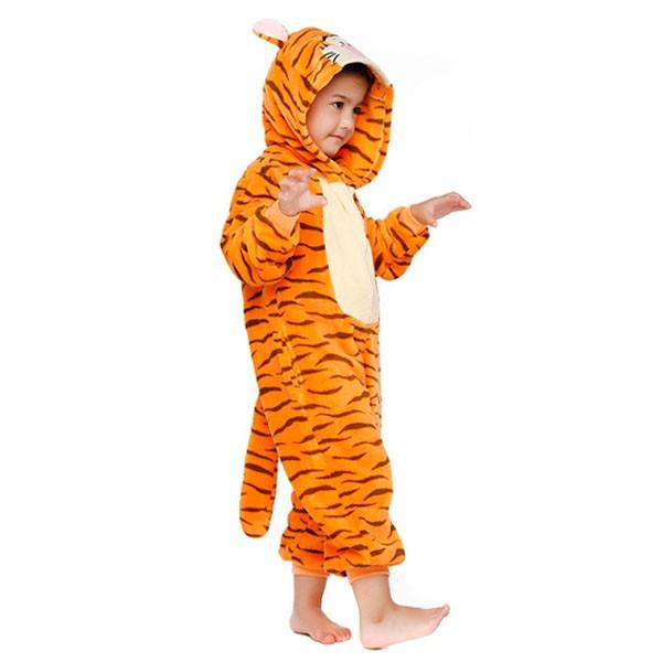 Тигр Прыгающий