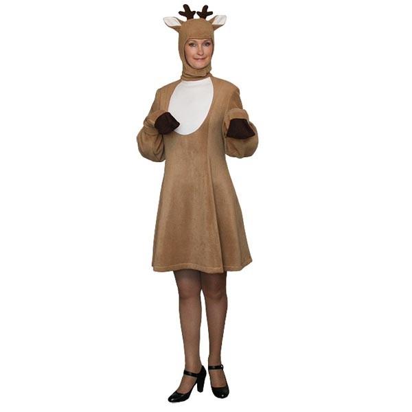 Карнавальный костюм Оленя арт KKVd-27bb