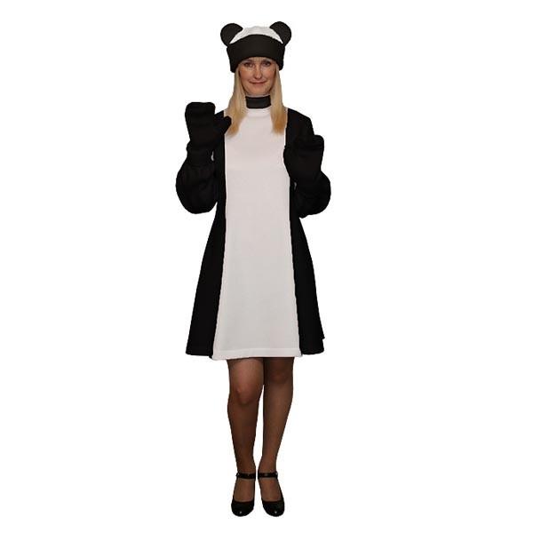 Карнавальный костюм Панды арт KKVd-9chb