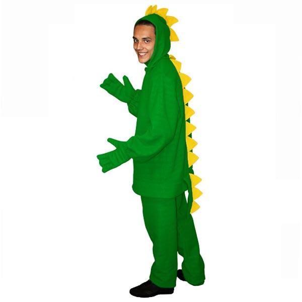 Карнавальный костюм Дракон арт KKVm-25zg