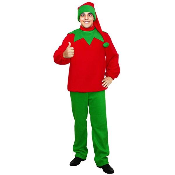 Карнавальный костюм Гном арт KKVm-28kz