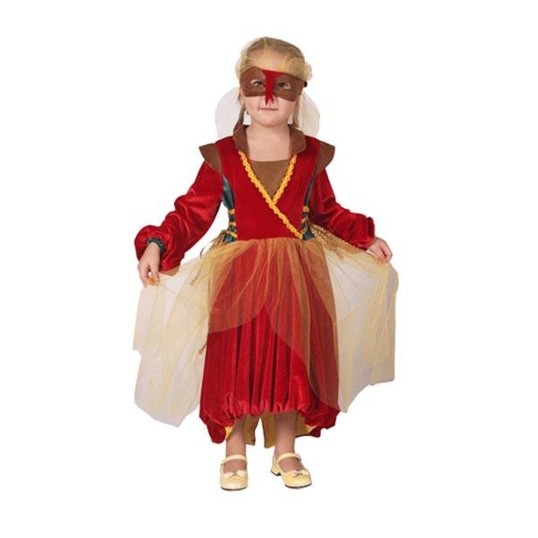 Карнавальный костюм Змея Люкс арт 103035104