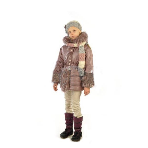 Куртка для девочки Карина
