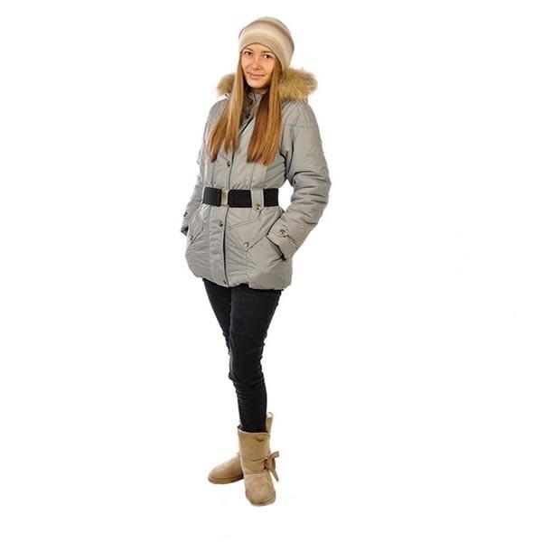 Куртка для девочки Кристи