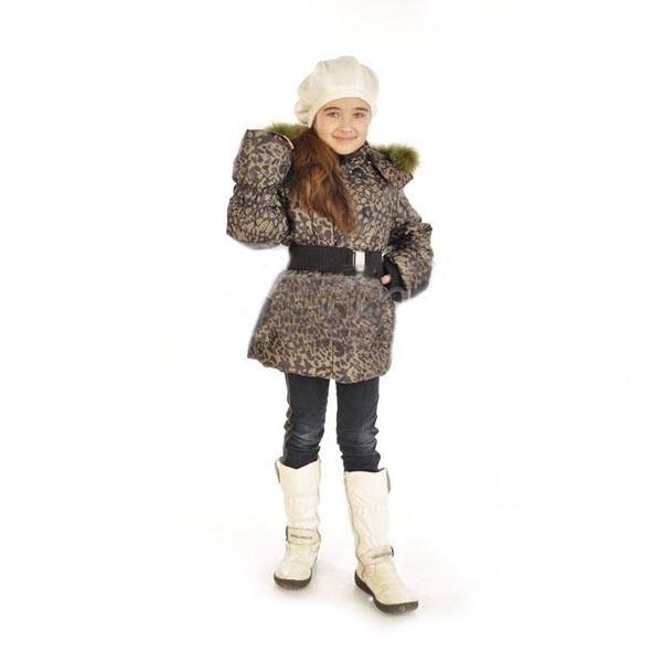 Куртка для девочки Милена