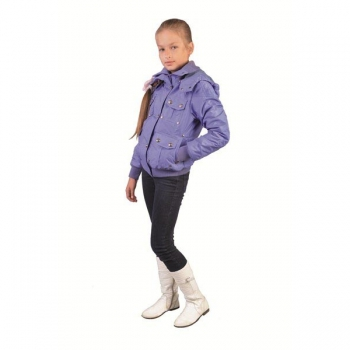 Куртка для девочки Одетта