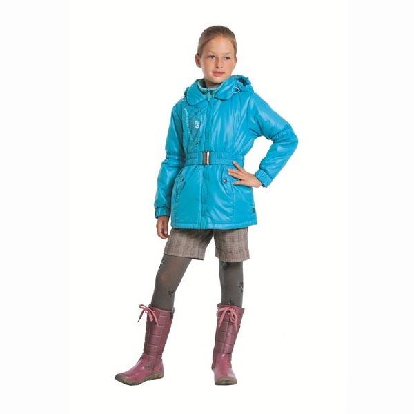 Куртка для девочки Сандра