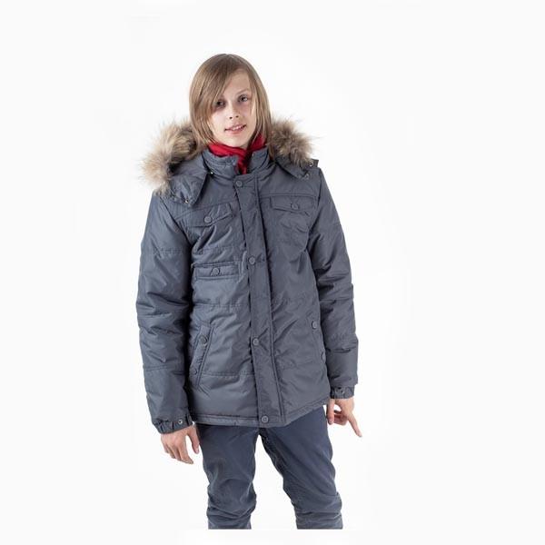 Куртка для мальчика Ален
