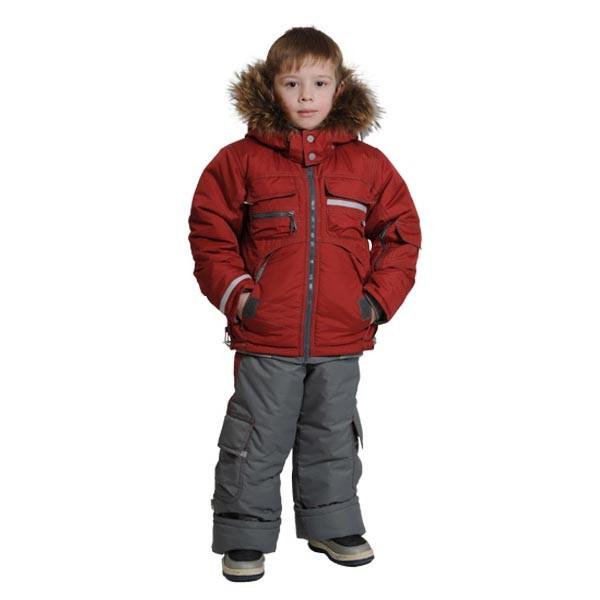 Куртка для мальчика Арчи