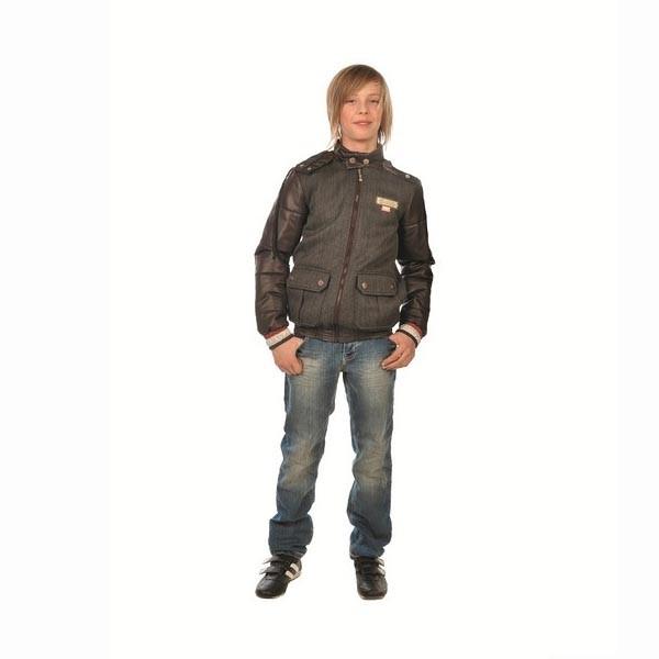 Куртка для мальчика Бадди