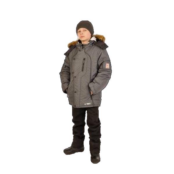 Куртка для мальчика Рокфор