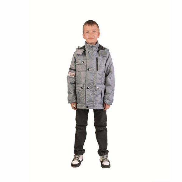 Куртка для мальчика Саймон