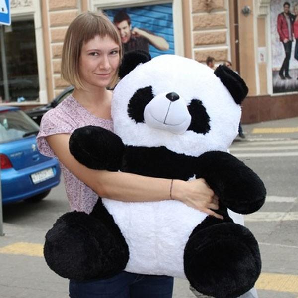 Мягкая игрушка Панда Маргарита
