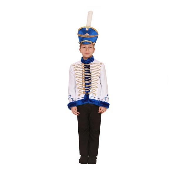 Карнавальный костюм Гусар арт. 101 049 164
