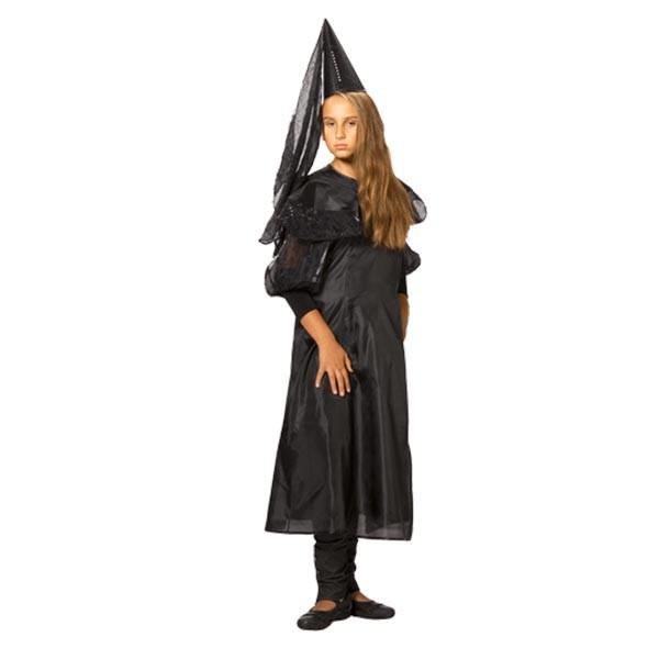Маскарадный костюм Ведьмочка арт. 105003158