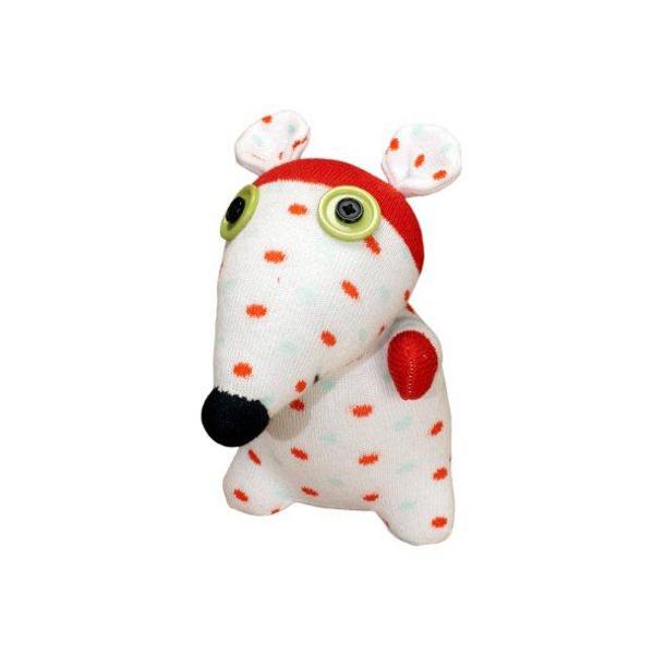 Мягкая игрушка Мышь Mouse