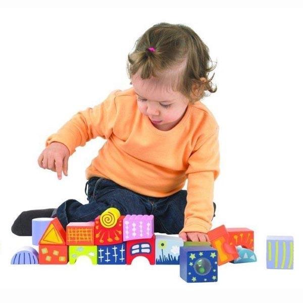Детская развивающая настольная игра Фантазия арт. 861356