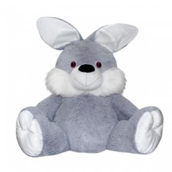 Мягкая игрушка кролик Остап