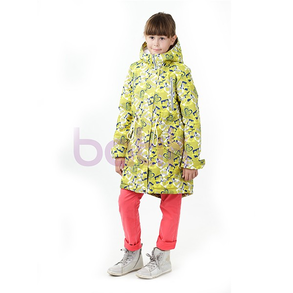 Куртка для девочки Влада П420-МА