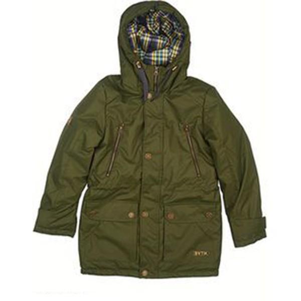 Куртка для мальчика Добрыня П423-МА
