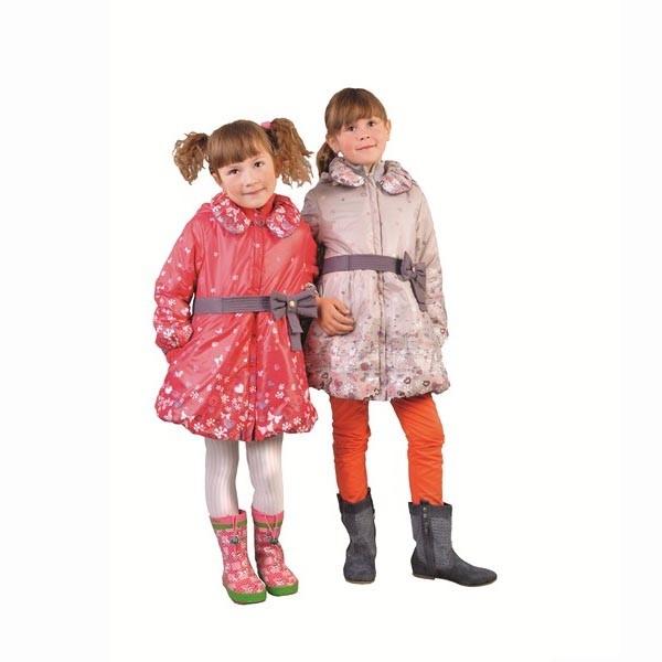 Пальто для девочки Керри