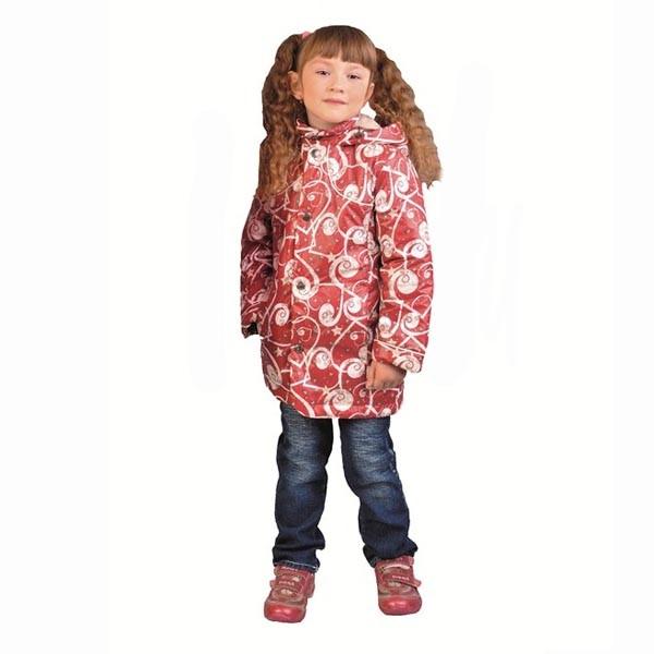 Пальто для девочки Лурдес