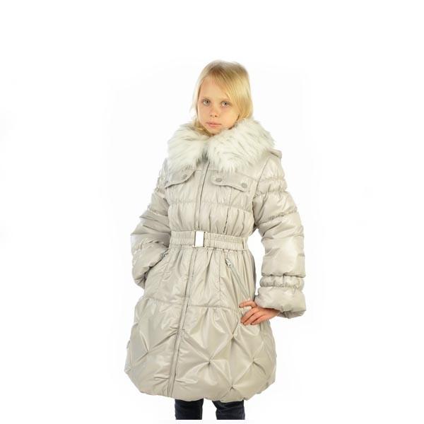 Пальто для девочки Люсси