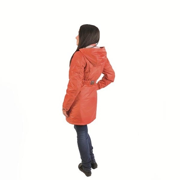 Пальто для девочки Зарина