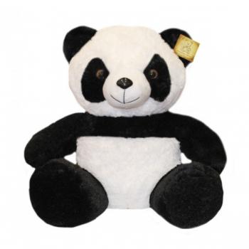Мягкая игрушка Панда Полина