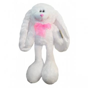 Мягкая игрушка заяц Роджер