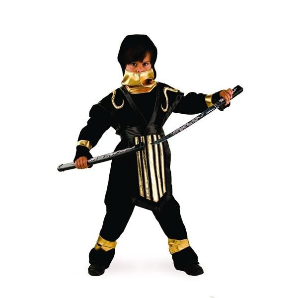 Карнавальный костюм Супер Ниндзя